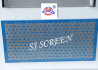 KPT 28 Series Solid Control Shaker Screen Carbon Steel Frame For Filter Elements