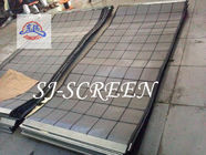 600*1040 MM Composite Shale Shaker Screen For Oil Drilling Waste Management