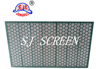 Wear - Resistant Rock Shaker Screen Oil Filter Rock Vibrating Screen
