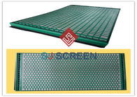 High Performance Shale Shaker Screen Manufacturers  500 Series