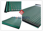 500 Series Shale Shaker Mesh Screen Rectangle 1 Year Warranty