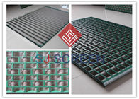 High Performance Stainless Steel Screen Wire Mesh Rectangle Shape 1050 X 695Mm