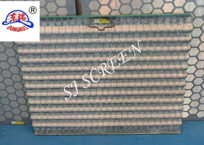 600 Series Mongoose Shaker Screens Mud Net For Drilling Solid Control System Equipment