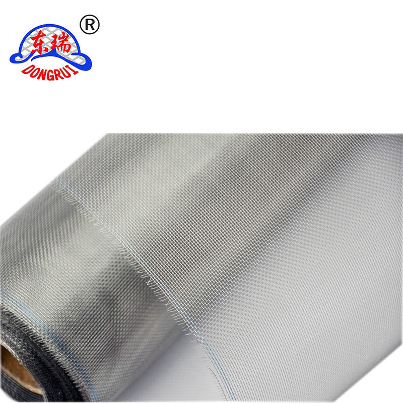 304/316 Stainless Steel Screen Mesh , Weave Wire Welded Wire Mesh With 30m Per Roll