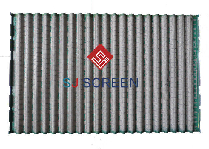 Flc 2000 / 48-30  Solid Control Shaker Screen Mongoose Shale Shaker Screen